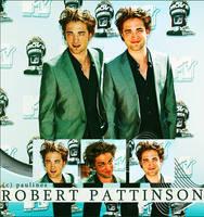 Robert Pattinson by paulines