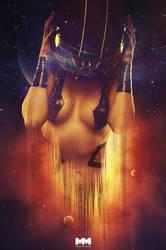 unknown universe III by mastadeath
