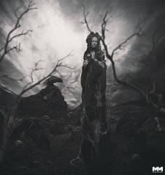 Deadlands by mastadeath