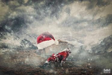 Merry Christmas Everyone! by mastadeath