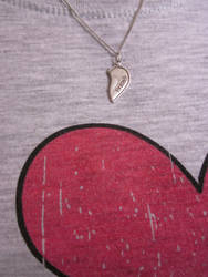 [1/2] My Heart by sakR9