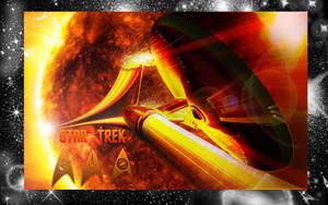 star trek by R-Clifford