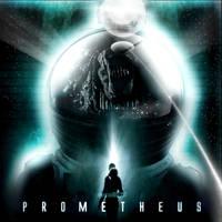 prometheus by R-Clifford