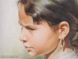 Girl 2 by MaryamParva