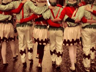 carnival parade by constantia