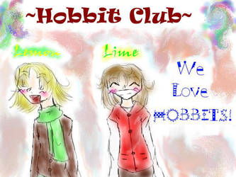 Our ID, yo by Hobbit-Club