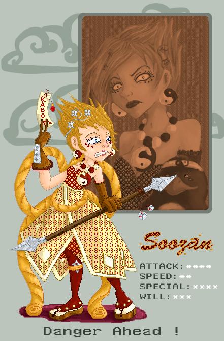 Soozan's Profile Picture