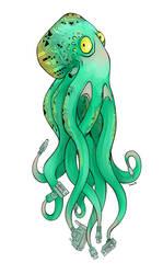 Octoplug by Soozan