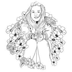 Louise by Soozan