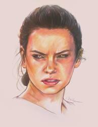 Rey by arseniic