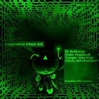 CyberCuppo by mkhx