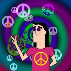 Hippie Professor by mkhx