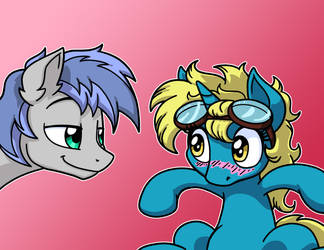 Kindler and Silver, Rule 63 by LateCustomer