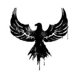ME eagle idea by Valmont-Design