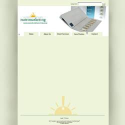Nutrimarketing layout v2.1 by Valmont-Design