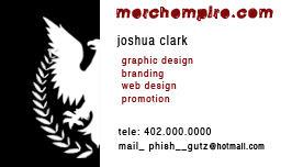 me.com business card idea 2 by Valmont-Design