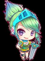 Arcade Riven by Xyrise
