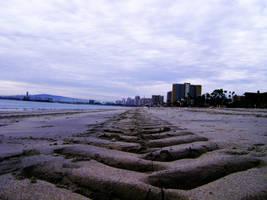 tracks.. by RUNNrabbitRUNN
