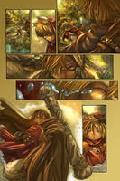 Lullaby Page by DavidCuriel