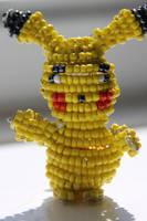 Pikachu. by neemaquae