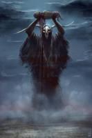 Goat by dekades8