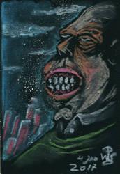 chalkboard sketch 1 by nekrotherium
