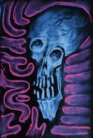 chalkboard sketch 2 by nekrotherium