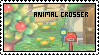 Animal Crossing Stamp by Stampsandcrap