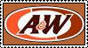 Root Beer Stamp by Stampsandcrap
