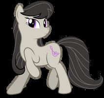 Octavia has Class by MrFoxington