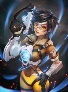 Tracer-86's Profile Picture