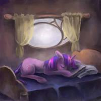 Daydream by ilanta