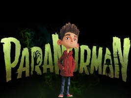 ParaNorman Wallpaper by ArtifyPics