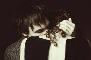 sensitive as Death. by laura-makabresku