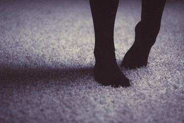 welcome, ghosts by laura-makabresku