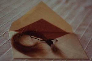 love letter by laura-makabresku