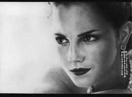 Emma Watson by MShah123