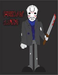Jason by ETCoX
