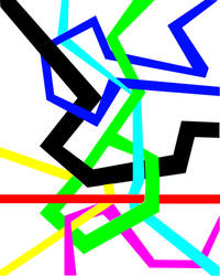 Boredom Loves Me... by 3De0