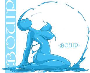 DANCE Bouip DANCE by ShoNuff44
