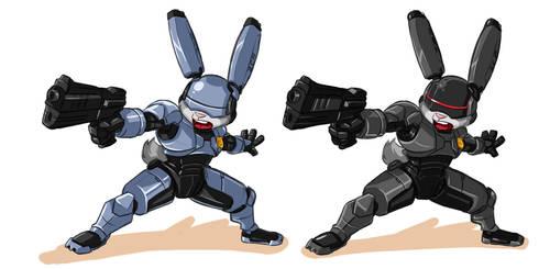 Robo hopps by ShoNuff44