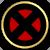 Avatar: X-Men's Symbol by FantasyStockAvatars