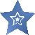 Avatar: Blue Star by FantasyStockAvatars