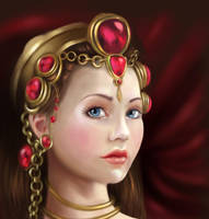 ruby by krayisako