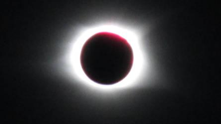 The Eclipse by The-Albino-Axolotl