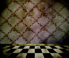 Room 8 by B-SquaredStock