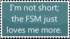 FSM Stamp by BenDrill