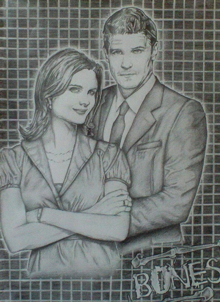 bones brennan and booth dating