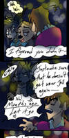One Night out - Page 3 by JB-Pawstep