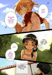 +Melody of Sorrow+ page 36 by AnaKris